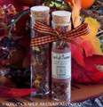 SPIRIT OF SAMHAIN 13 Herbs, Woods & Resins Sabbat Incense