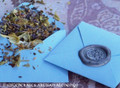 "SWEET DREAMS ""Spirit of Magic"" Herb Loaded Envelope ""Words of Witchcraft"" Spell Packet"