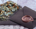 "FAMILIAR SPIRIT ""Spirit of Magic"" Herb Loaded Envelope Packet Herbal Blend"