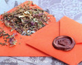 "CROWN OF SUCCESS ""Spirit of Magic"" Herb Loaded Envelope ""Words of Witchcraft"" Spell Packet"