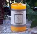 LEGAL VICTORY Signature Spell Candle by Witchcrafts Artisan Alchemy