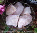ROSE QUARTZ Natural Rough Gemstone