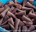 BLACKBERRY OUD Premium Handcrafted Cone Incense