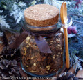 WINTER MAGIC WASSAIL Yule Sabbat Holiday Cider