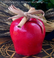 HARVEST APPLE Soy Candle