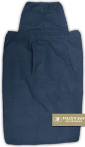 Falcon Bay BLUE Jersey Pants Lightweight 5XL #1170