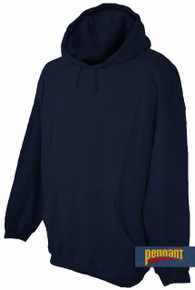 Premium Pullover Hoodie by Pennant 3XL 4XL NAVY #1234C