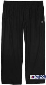 Champion Vapor Tech Athletic PANTS 3XL Moisture Wicking - Black #686A