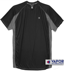 big and tall t shirts Black Gray 4XL