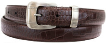 big men's casual belt