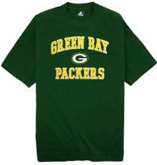 NFL T-Shirt Green Bay PACKERS