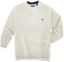 Crewneck Sweater by Chaps IVORY
