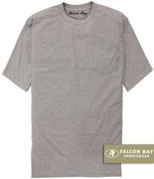 big & tall gray 6X