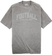 mens big and tall shirts heather gray 3X