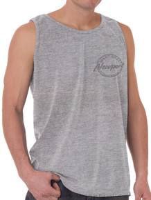 Foxfire COASTAL Print Tank Top GRAY