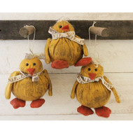 Primitive Chicks Peeps Easter
