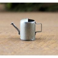 Miniature Tin Watering Can