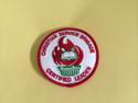 Certified Leader Emblem    323608C