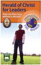 Herald of Christ for Men Booklet    321618C