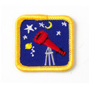 Astronomy Patch  265707