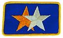 Two Star Emblem   262315
