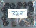 StocKar Repair Kit (10 wheels/15 axles)   521299C