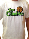 Tree Climber T-Shirt  Boy's sizes YS, YM, YL