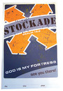 Stockade Promo Poster  colour   333419