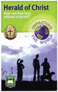 Herald of Christ Booklet - For Boys   321618