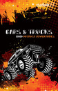 Cars & Trucks: Outpost Adventures