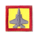 Flight: Patches (Pkg of 10)