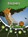 Tree Climber Discovery Leader Guide  Year 2  310400