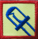 Electricity: Patches (Package of 10)