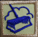 Service: Patches (Package of 10)