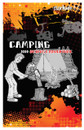 Camping: Outpost Adventure  351315
