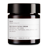 evolve Daily Renew Face Cream | argan oil, hyaluronic acid