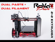 RoVaPaste + Filament 3D Printer - SOLD OUT