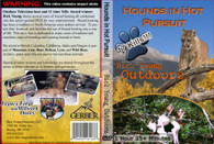Hounds in Hot Pursuit DVD