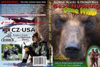 Bears Gone WILD DVD
