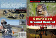 Operation Ground Control DVD