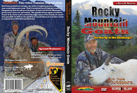 Rocky Mountain Goat Hunting Video