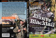 Blacktail Deer Hunting Video