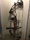 Bow Hook Rack