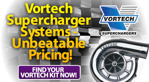 vortech superchargers