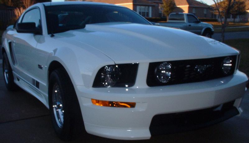 06 Mustang GT - David Stauder