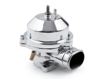 Vortech Maxflow Mondo By-Pass Valve Polished
