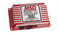 6421 MSD 6AL-2 Ignition Boxes