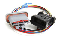 Holley EFI Ford TFI Ignition Harness for Avenger EFI, HP EFI & Dominator EFI, 558-305