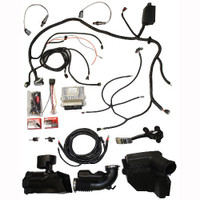 M-6017-504V CONTROLS PACK - 2015 COYOTE 5.0L 4V TI-VCT MANUAL TRANSMISSION