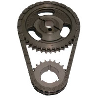 Cloyes 9-1138 Street True Roller Timing Chain and Gear Set